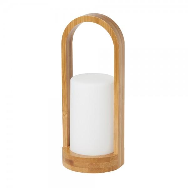 DUNI LED Konzept Easy Bambus