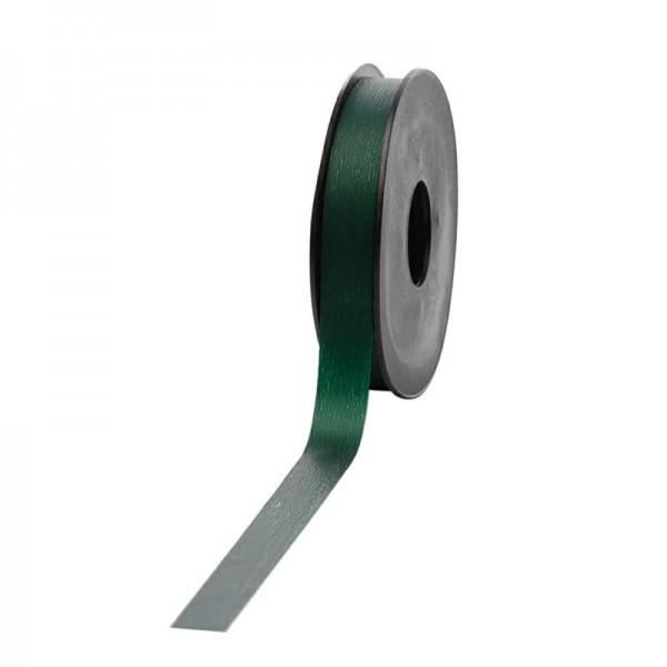 Polyband matt 16mm 45Meter jägergrün
