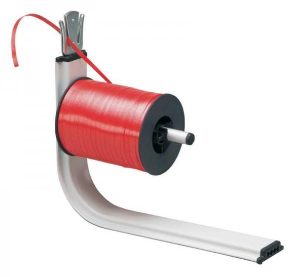 Bandrollenhalter 185mm Breite für 1 Spule
