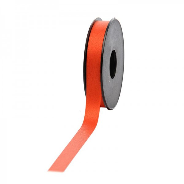 Polyband matt 16mm 45Meter orange
