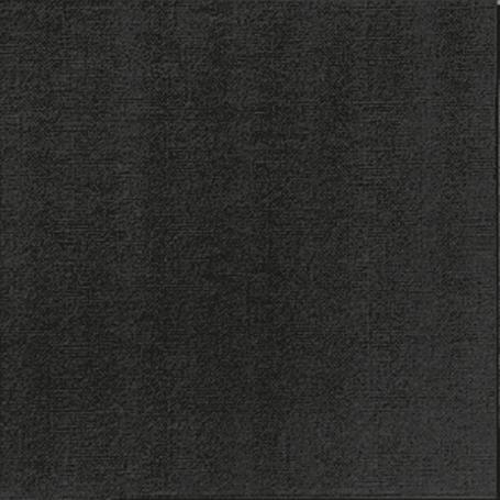 DUNI Dunilin Serviette 40x40 cm 1/4F.schwarz