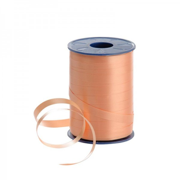 Polyband 10mm 250Meter apricot
