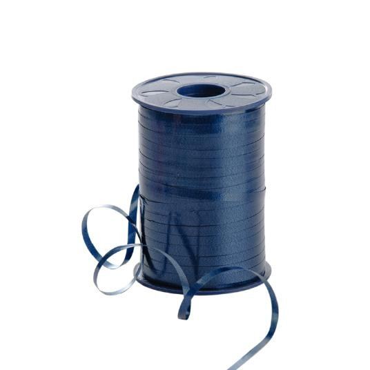Polyband 5mm 500Meter dunkelblau