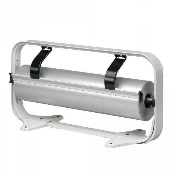 Tischabroller 75 cm lackiert gezahntes Messer