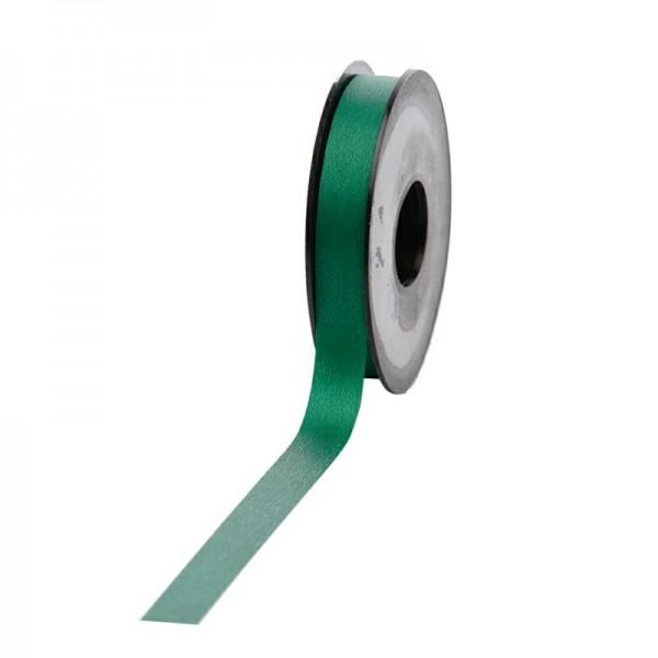 Polyband matt 16mm 45Meter grün