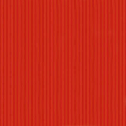 Geschenkpapier Rolle 50cm 50Meter Lackpapier rot Streifen