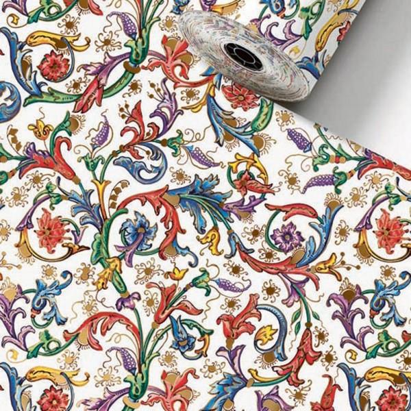 Geschenkpapier Bogen 70x100 cm Florencia