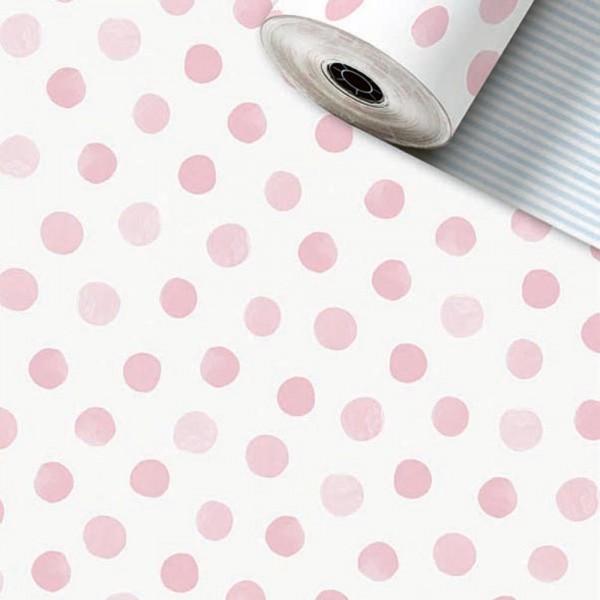 Geschenkpapier Rolle 30cm 250Meter Colletto