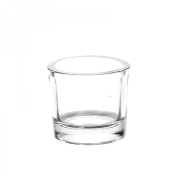 "Kerzenglas rund ""Espen"""