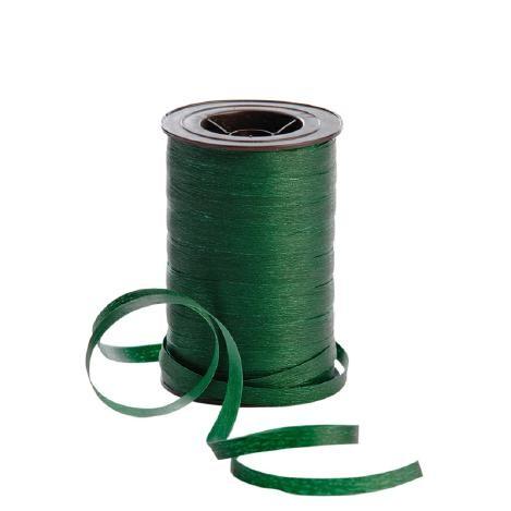 Polyband matt 7,5mm 180Meter jägergrün