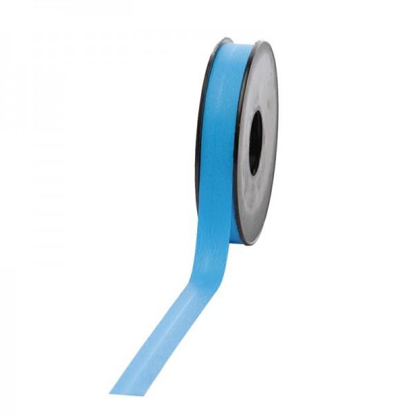 Polyband matt 16mm 45Meter türkis