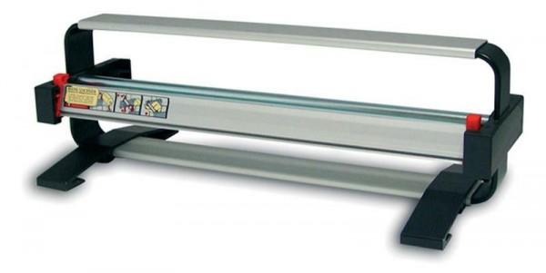 Tischabroller slimline 25cm 1fach