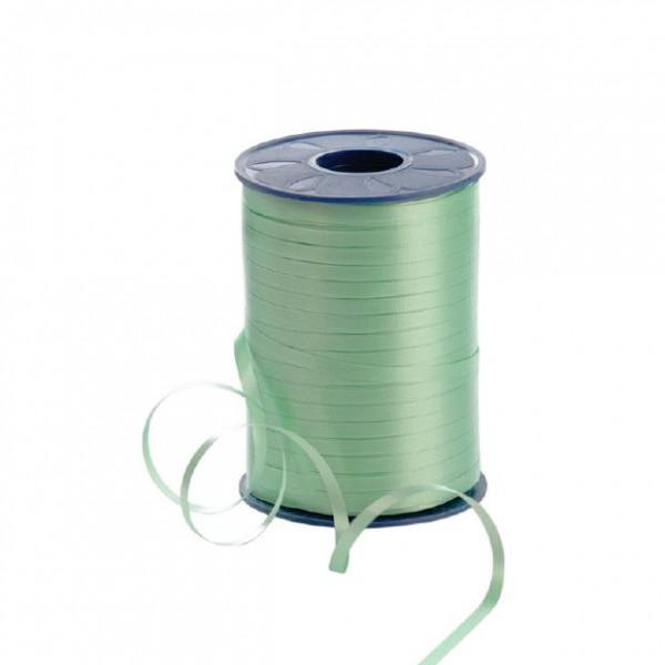 Polyband 5mm 500Meter hellgrün