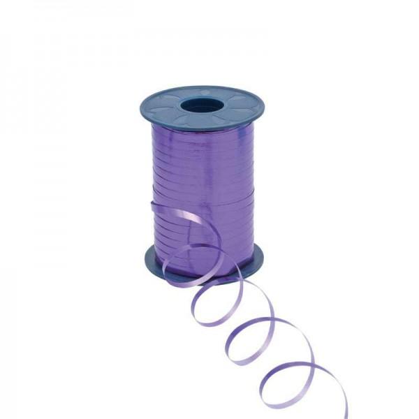 Ringelband 5mm 400m violett MET