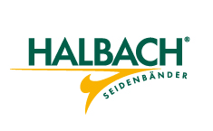 Halbach Seidenbänder