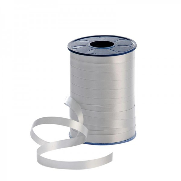 Polyband 10mm 250Meter silber