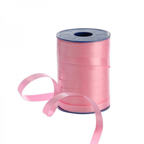 Polyband 10mm 250Meter rosa