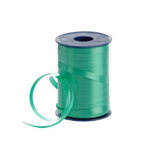 Polyband 10mm 250Meter grün