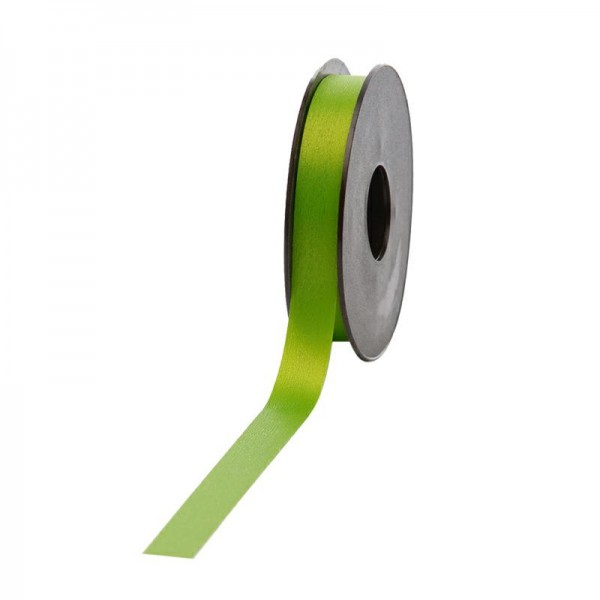 Polyband matt 16mm 45Meter hellgrün