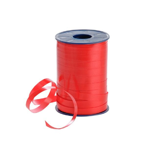 Polyband 10mm 250Meter rot