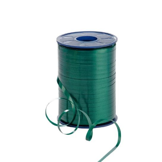 Polyband 5mm 500Meter dunkelgrün