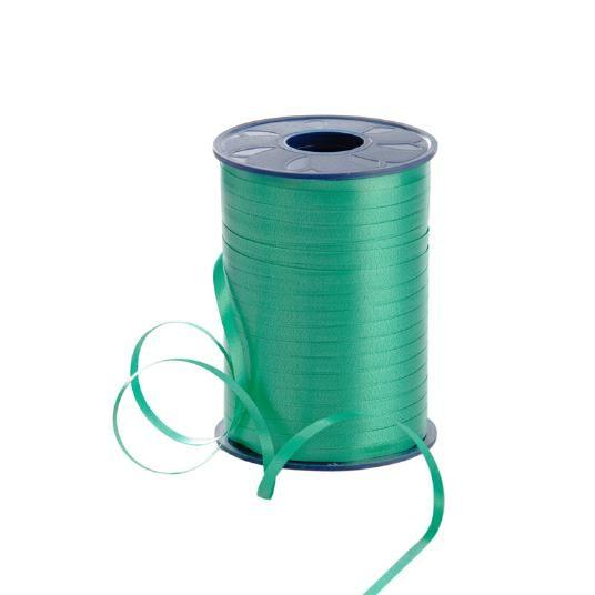 Polyband 5mm 500Meter grün