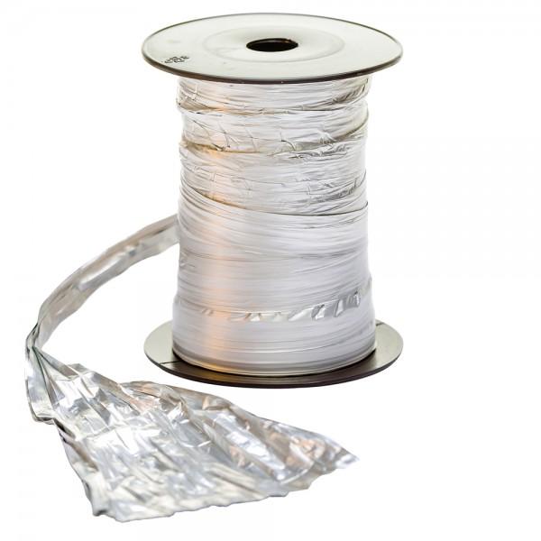 Crash Folie auf Rolle 100mm 50Meter silber