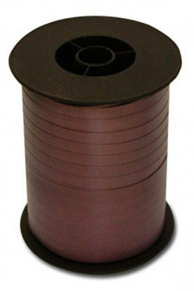 Polyband 5mm 500Meter bordeaux